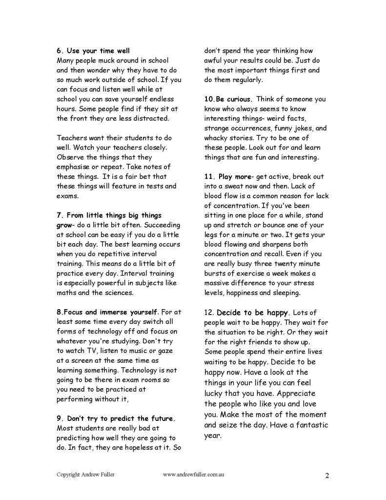 Set yourself up for a good year_Page_2